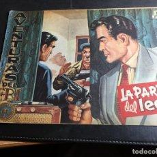 Tebeos: AVENTURAS DE FBI Nº 182 LA PARTE DEL LEON (ORIGINAL ED. ROLLAN) (COI31). Lote 94814363