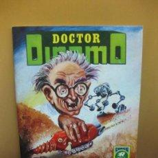 Tebeos: DOCTOR DINAMO. Nº 1. JUGUETES DIABOLICOS. SERIE AZUL. EDITORIAL ROLLAN. Lote 95742787