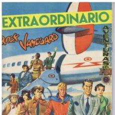 Tebeos: EXTRAORDINARIO DE ROCK VANGUARD. Lote 96781187