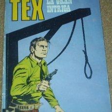 Tebeos: TEX Nº 81 - ROLLAN - FORMATO TACO. Lote 97314419