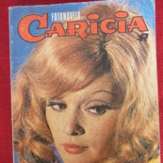 Giornalini: TELENOVELA CARICIA. Nº 7 UNA AVENTURA MAS. ED. ROLLAN 1972. Lote 98153387