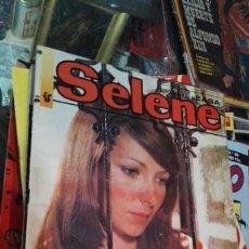 Tebeos: SELENE AQUEL BELLO AMANECER. Lote 100364183