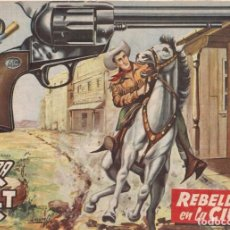 Mendoza Colt. Original. nº 50