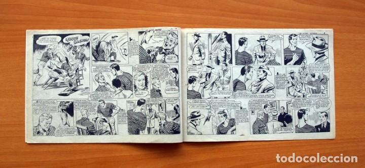Tebeos: El jeque blanco - nº 106, La última apuesta - Editorial Rollan 1951 - Tamaño 17x24 - Foto 4 - 104618239