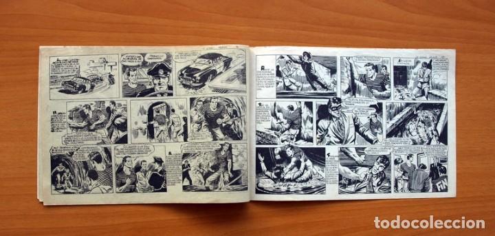 Tebeos: El jeque blanco - nº 106, La última apuesta - Editorial Rollan 1951 - Tamaño 17x24 - Foto 5 - 104618239