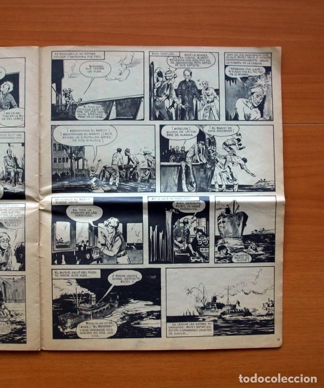Tebeos: TUCAN - nº 5 - Editorial Rollan 1966 - Tamaño 32x26 - Foto 8 - 104620199