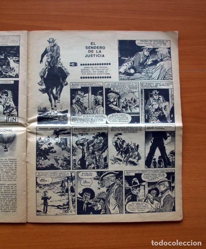 Tebeos: TUCAN - nº 5 - Editorial Rollan 1966 - Tamaño 32x26 - Foto 9 - 104620199