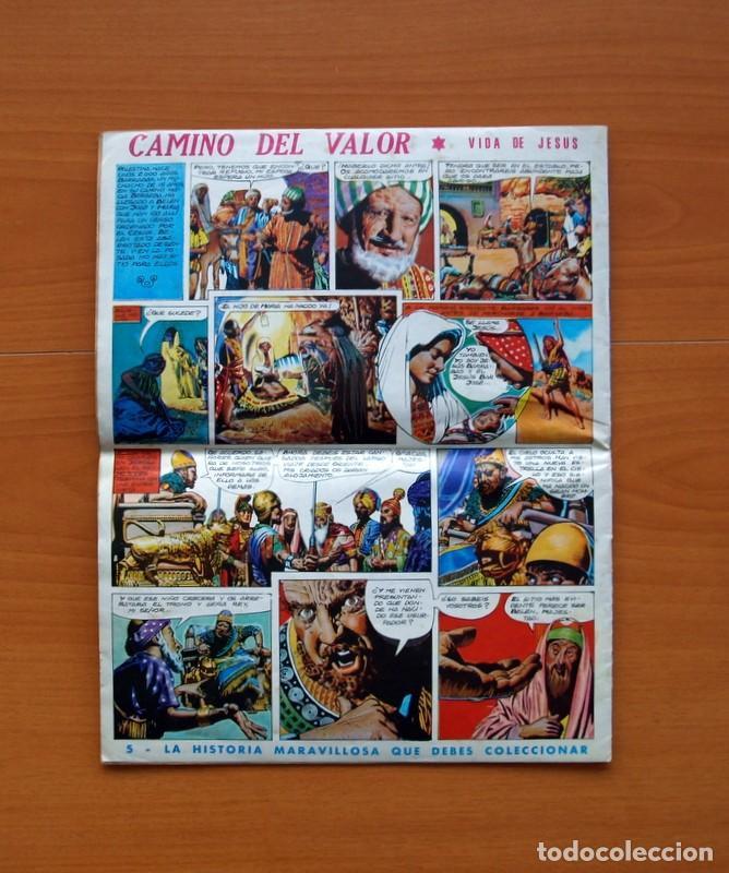 Tebeos: TUCAN - nº 5 - Editorial Rollan 1966 - Tamaño 32x26 - Foto 11 - 104620199