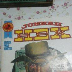 Tebeos: JONNAH HEX. N. 1.. Lote 105715658