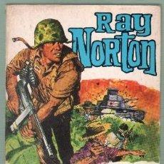 Tebeos: RAY NORTON - DESPUES DE PEARL HARBOUR. Nº 1. - A-COMIC-4844.. Lote 113106347