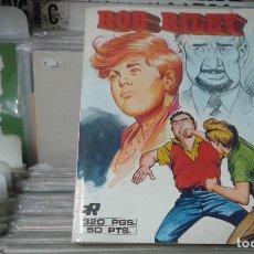 Tebeos: ROB RILEY. RETAPADO CON LOS 5 NÚMEROS DE LA COLECCIÓN. ROLLAN.. Lote 118474335