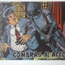 Tebeos: AVENTURAS DEL FBI ORIGINAL Nº 226 - ROLLAN - MUY BUEN ESTADO, SIN CIRCULAR. Lote 124675291