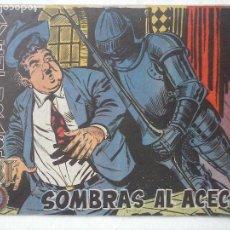 Tebeos: AVENTURAS DEL FBI ORIGINAL Nº 226 - ROLLAN - BUEN ESTADO. Lote 124677923