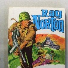 Tebeos: DESPUÉS DE PEARL HARBOUR / Nº1 / RAY NORTON / 1974. Lote 129567619
