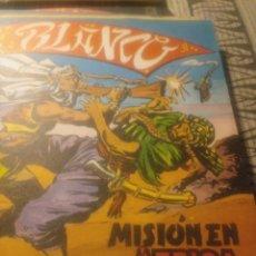 Tebeos: MISION EN AFRICA N 1. Lote 135070145