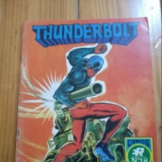 Tebeos: THUNDERBOLT Nº 18 . Lote 135931334