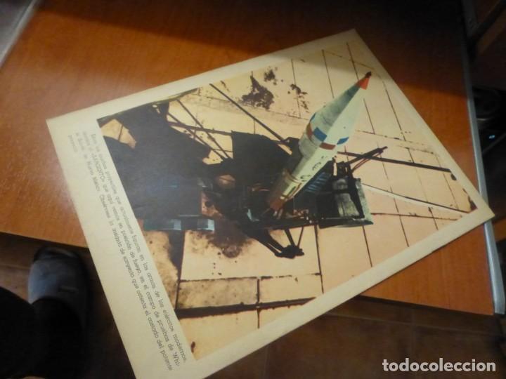 Tebeos: rock vanguard nº 7, el reino de la estepa helada, de imprenta , completamente nuevo - Foto 3 - 171074149