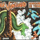 Tebeos: TEBEOS-COMICS CANDY - ROCK VANGUARD - 37 - - ROLLAN - RARO *AA99. Lote 141584162