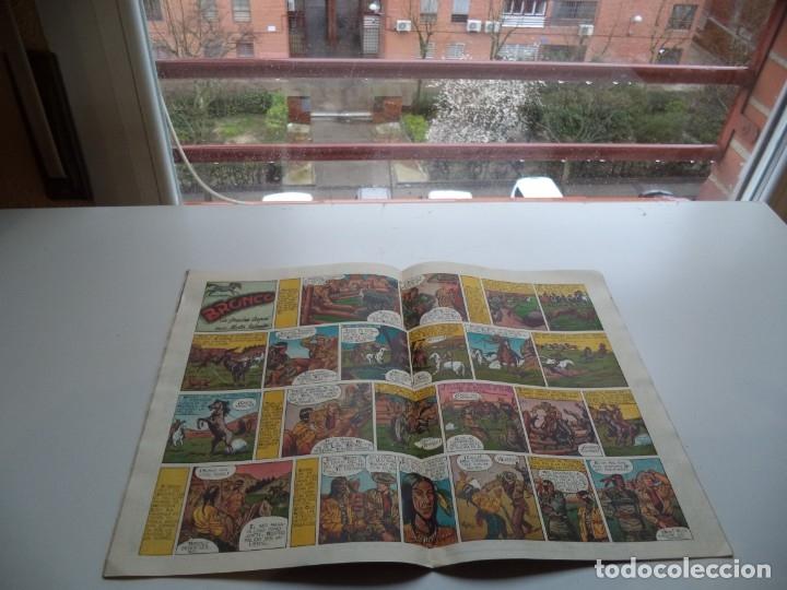 Tebeos: Jeque Blanco Año 1951 Colección Completa son 137 Tebeos y 4 Extraordinari Originales Dibujos Armando - Foto 9 - 140825438