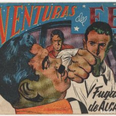 Tebeos: AVENTURAS DEL FBI Nº 129 (ROLLAN 1956). Lote 152030430