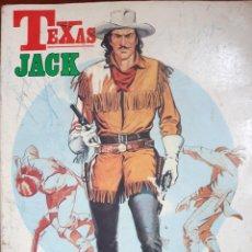 Tebeos: COMIC TEXAS JACK. Lote 154871542