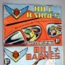 Tebeos: BILL BARNES Nº 2, 3, 12 Y 14 - EDITORIAL ROLLÁN - 1961. Lote 160078558