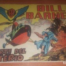 Livros de Banda Desenhada: BILL BARNES N° 26 ORIGINAL APAISADO, NUEVO DE PLANCHA. Lote 163816634