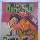 Tebeos: COMIC DOCTOR DINAMO N°2. Lote 165724924