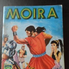Tebeos: MOIRA Nº 2 EDITORIAL ROLLAN . Lote 170887235