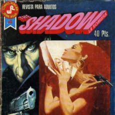 Tebeos: THE SHADOW EDITORIAL ROLLÁN Nº 4 . Lote 172129568