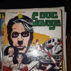 Tebeos: TEBEOS-CÓMICS CANDY - DOC SAVAGE 2 - ROLLAN - AA98. Lote 176510459