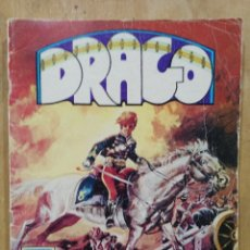 Tebeos: DRAGO - Nº 1 - COMICS ROLLÁN. Lote 178570590