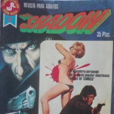 Tebeos: COMICS ROLLAN SERIE ROJA -THE SHADOW 2 # Y4. Lote 178580720