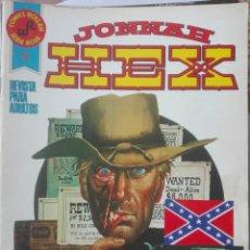 Tebeos: COMICS ROLLAN SERIE ROJA - JONNAH HEX COMPLETA# Y4. Lote 178581071