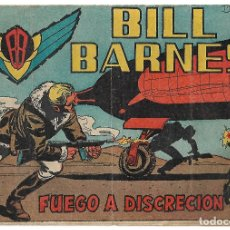 Tebeos: BILL BARNES NUM 5 - ORIGINAL. Lote 178810286