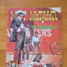 Tebeos: MATT MARRIOTT Nº 4 (SERIE A Nº 13) - EL FERROCARRIL - ROLLAN (W1). Lote 183678616