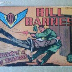 Tebeos: BILL BARNES Nº 12 ROLLAN - BIEN. Lote 184510020