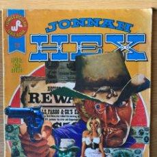 Livros de Banda Desenhada: JONNAH HEX Nº 3 - ROLLAN - SERIE ROJA - 1977. Lote 187596136