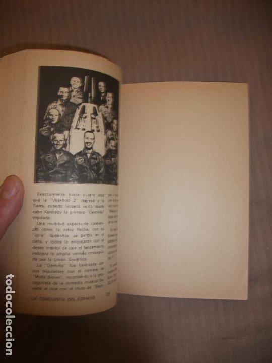 Tebeos: ROCK VANGUARD Nº 2 - EDITORIAL ROLLAN 1974 - Foto 5 - 190777625