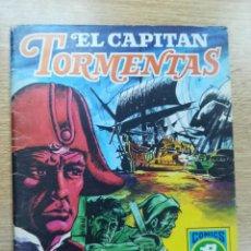 Giornalini: EL CAPITAN TORMENTAS (COMICS ROLLAN #10). Lote 191928703