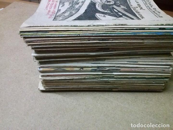 Tebeos: mendoza colt a falta de 4 nºs casi completa - Foto 4 - 193792362