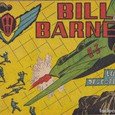 Tebeos: COMIC COLECCIOM BILL BARNES Nº 8. Lote 193883805