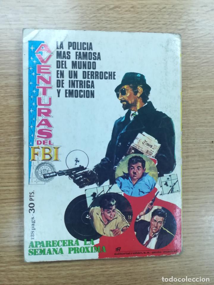 Tebeos: DOC SAVAGE #3 HUYENDO DEL PELIGRO - Foto 2 - 194141150