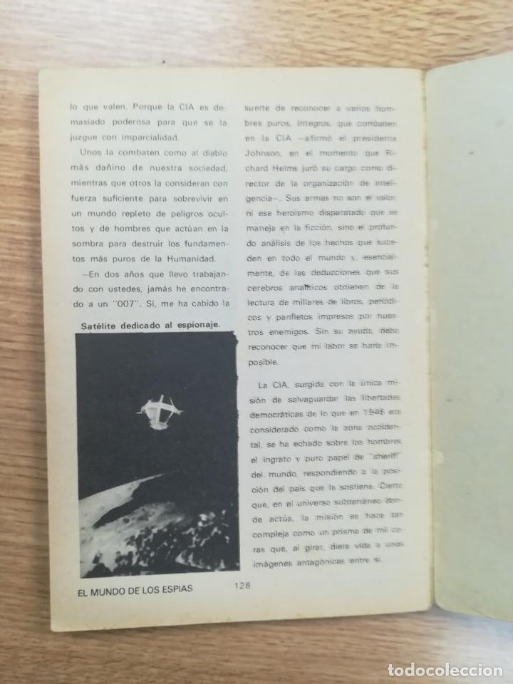Tebeos: DOC SAVAGE #3 HUYENDO DEL PELIGRO - Foto 3 - 194141150