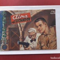 Tebeos: AVENTURAS DEL F.B.I Nº 176 ORIGINAL. Lote 194141588
