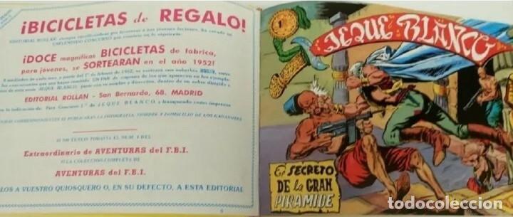 Tebeos: INTERIOR - Foto 5 - 197465980