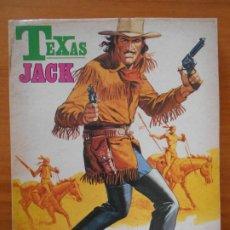 Tebeos: TEXAS JACK TOMO Nº 6 - LEER DESCRIPCION (L). Lote 276767153
