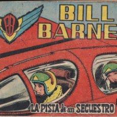 Tebeos: BILL BARNES Nº 2. Lote 199374467