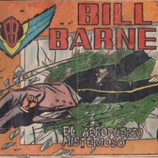 Tebeos: BILL BARNES Nº 4. Lote 199374653