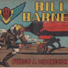 Tebeos: BILL BARNES Nº 5. Lote 199374736